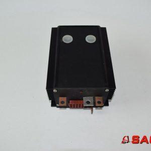 Elektryczne sterowanie i komponenty - Typ: CONTACTOR 24V