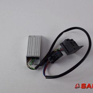 Linde Elektryczne sterowanie i komponenty - Typ: WIDERSTAND