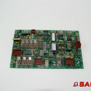 Linde Elektryczne sterowanie i komponenty - Typ: SCHALTUNG