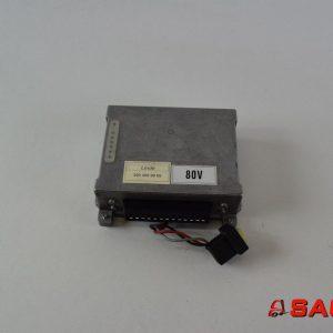 Linde Elektryczne sterowanie i komponenty - Typ: HUBELEKTRONIK AT-ZSB