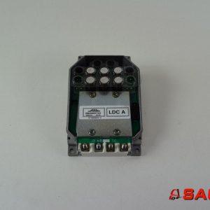 Linde Elektryczne sterowanie i komponenty - Typ: LINDE 3903605722 095070 974058333/4