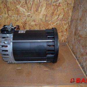 Silniki elektryczne i części do silników - Typ: ELEKTROMOTOR SCHABMULLER 53V 11kW 44413936