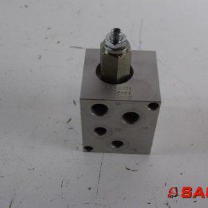 Kalmar Hydraulika - Typ: REDUCING VALVE B10855D