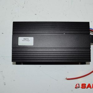 Kalmar Urządzenia i akcesoria elektryczne - Typ: BATTERY CHARGER V94770