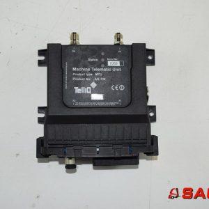 Kalmar Elektryczne sterowanie i komponenty - Typ: ELECTRONIC CONTROL UNIT 0358