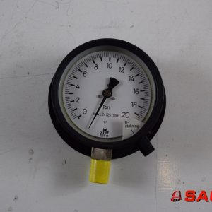 Kalmar Elektryka - Typ: LOAD INDICATOR / METER 921516.0095