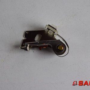 Kalmar Elektryczne sterowanie i komponenty - Typ: BREAKER POINTS 921841.0002