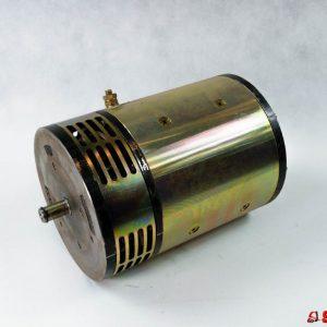 Baumann Silniki elektryczne i części do silników - Typ: Elektro-Fahrmotor 207062
