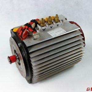 Silniki elektryczne i części do silników - Typ: E-Antriebsmotor 260143-R