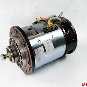 Baumann Silniki elektryczne i części do silników - Typ: Antriebsmotor 251158