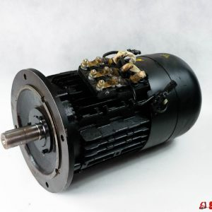Baumann Silniki elektryczne i części do silników - Typ: Elektro-Fahrmotor 222650-R