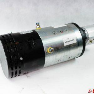 Baumann Silniki elektryczne i części do silników - Typ: Elektromotor