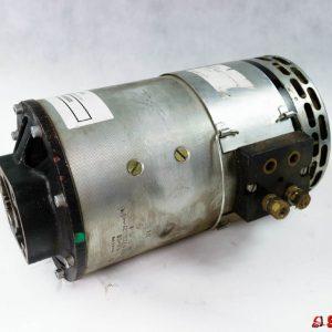 Baumann Silniki elektryczne i części do silników - Typ: Gleichstrommotor 202422