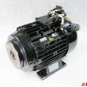 Baumann Silniki elektryczne i części do silników - Typ: Elektromotor 260337