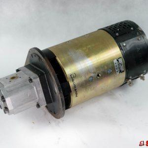 Baumann Silniki elektryczne i części do silników - Typ: Lenkpumpenaggregat 241483