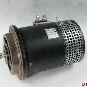 Baumann Silniki elektryczne i części do silników - Typ: Elektro-Fahrmotor 259063