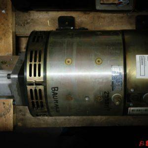 Baumann Silniki elektryczne i części do silników - Typ: Elektromotor mit Pumpe 113368