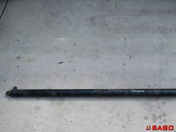 Baumann Hydraulika - Typ: Teleskopzylinder 150464