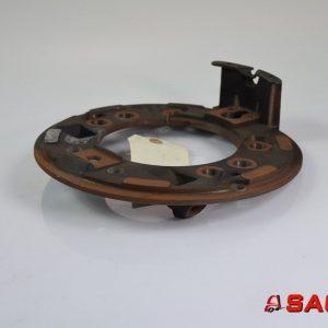 Baumann Hamulce i linki hamulcowe - Typ: 30705 Bremsschild links
