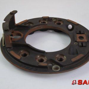 Baumann Hamulce i linki hamulcowe - Typ: 30887 Bremsschild links