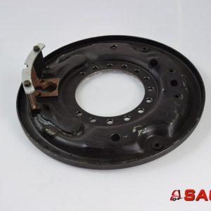 Baumann Hamulce i linki hamulcowe - Typ: 116596 Bremsteller re.