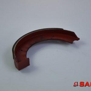 Baumann Hamulce i linki hamulcowe - Typ: 30854 Bremsbacke