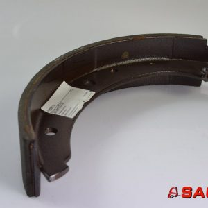Baumann Hamulce i linki hamulcowe - Typ: 718291 Bremsbacke vorn