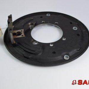 Baumann Hamulce i linki hamulcowe - Typ: 62922 Bremsschild