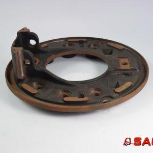 Baumann Hamulce i linki hamulcowe - Typ: 85205 Bremsschild links