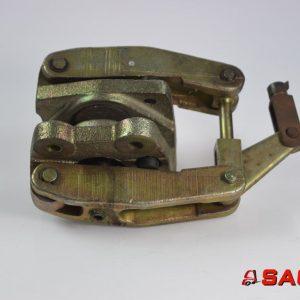 Baumann Hamulce i linki hamulcowe - Typ: 71806 Bremsklammer CH-Br.