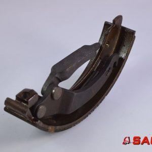 Baumann Hamulce i linki hamulcowe - Typ: 116605 Bremsbacke links
