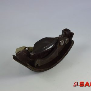 Baumann Hamulce i linki hamulcowe - Typ: 88929-D  Bremsbacke re. gebraucht
