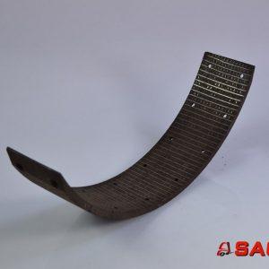 Baumann Hamulce i linki hamulcowe - Typ: 30154 Bremsbelag 8