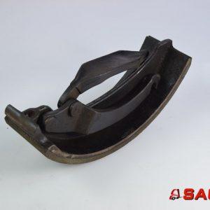 Baumann Hamulce i linki hamulcowe - Typ: 85195000 Bremsbacke links i.T.