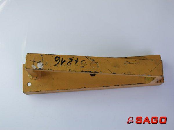 Baumann Części zamienne - Typ: 57216 Bremstraverse