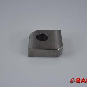 Baumann Części zamienne - Typ: 209074 Zylinderhalter