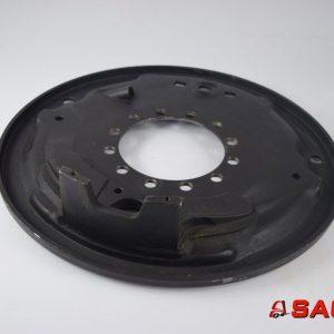 Baumann Hamulce i linki hamulcowe - Typ: 60350 Bremsschild rechts
