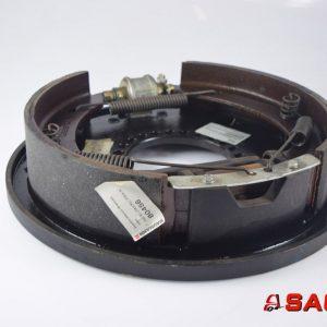 Baumann Hamulce i linki hamulcowe - Typ: 80456 Hydro-Servo-Bremse
