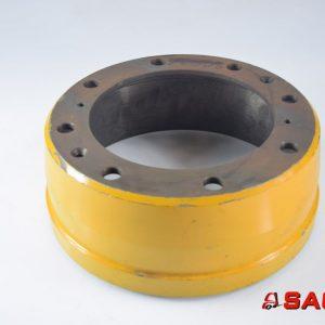 Baumann Hamulce i linki hamulcowe - Typ: 80441 Bremstrommel