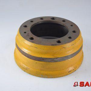 Baumann Hamulce i linki hamulcowe - Typ: 61786  Bremstrommel