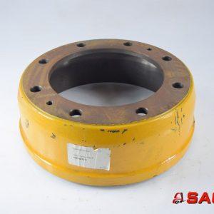 Baumann Hamulce i linki hamulcowe - Typ: 59951  Bremstrommel
