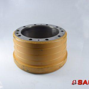 Baumann Hamulce i linki hamulcowe - Typ: 88885  Bremstrommel