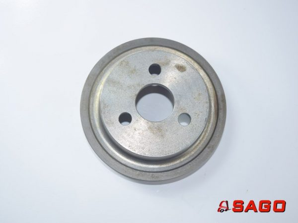 Baumann Części zamienne - Typ: 31952  Riemenscheibe Wasserpumpe