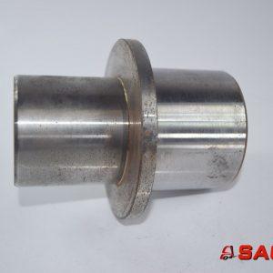 Baumann Części zamienne - Typ: 62962  Excenterrollenbolzen