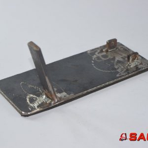 Kalmar Hamulce i linki hamulcowe - Typ: D00044.000