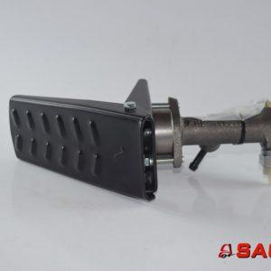 Baumann Hamulce i linki hamulcowe - Typ: 245649 Bremspedal mit Zyl.modifiziert FTE 140319