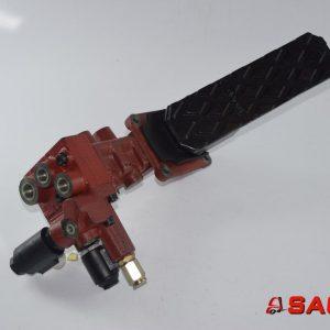 Baumann Hamulce i linki hamulcowe - Typ: 110692  Bremspedal SAFTM 151968/F3 P1-130 PF-120