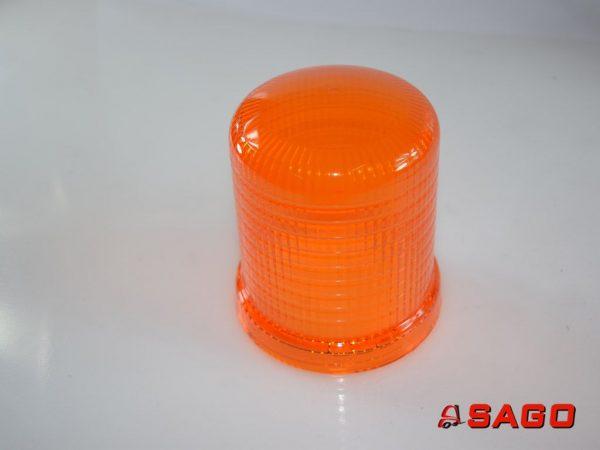 Baumann Elektryka - Typ: 90060 H.Lichthaube Gelb 8.785 510 098