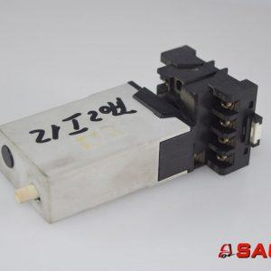 Baumann Elektryczne sterowanie i komponenty - Typ: 93537 Steuerkarte