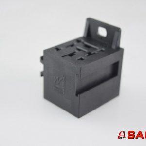 Baumann Elektryczne sterowanie i komponenty - Typ: 111808 Relaissockel WITTRIN ELECTRONIC 500.007
